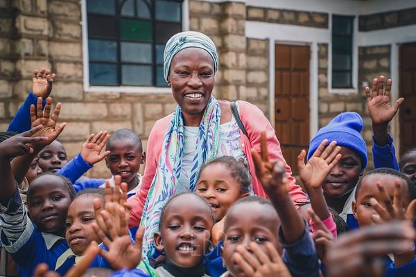 Kithoka, Kenya