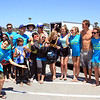 2016-05-22_Seal Beach_Volunteers_Staff_Hendrix photobomb_2831.JPG