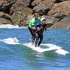 2016-05-22_Seal Beach_Jeremy Fraser_Dodger Kremel_0376.JPG<br /> <br /> Dodger does it on one foot!
