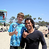 R4525  Sergei is looking forward to another surf lesson with Rocky McKinnon
