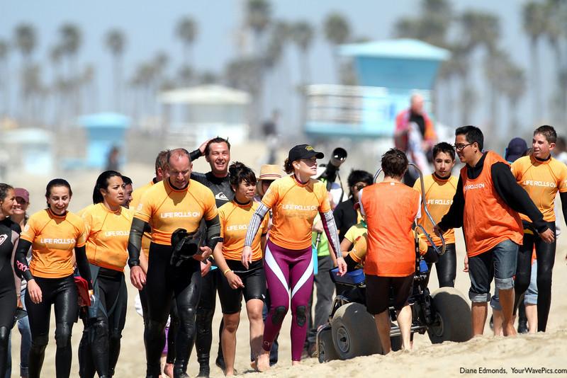 7593 Team Orange