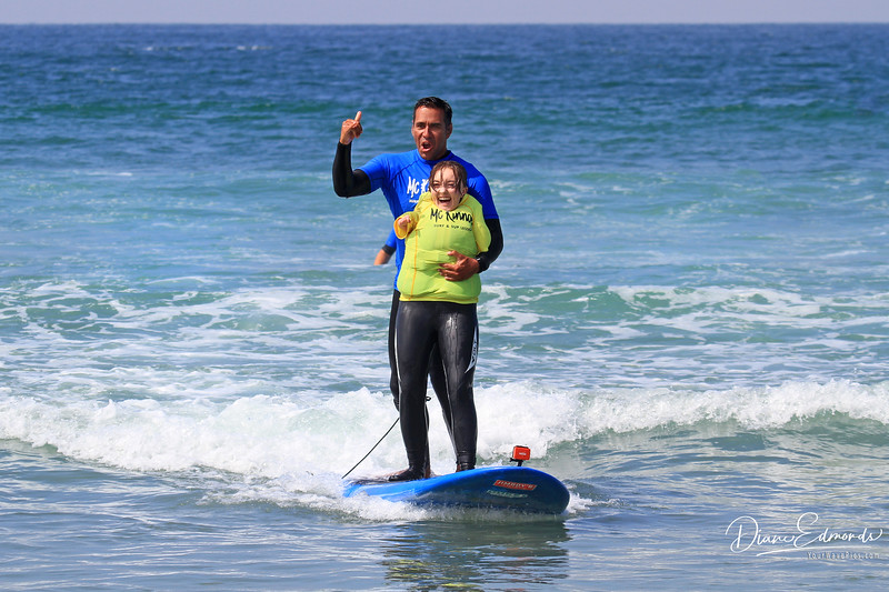 2019-08-13_179_Emily Rowley_Rocky McKinnon.JPG<br /> McKinnon Surf & SUP Lessons and Adaptive Surfing