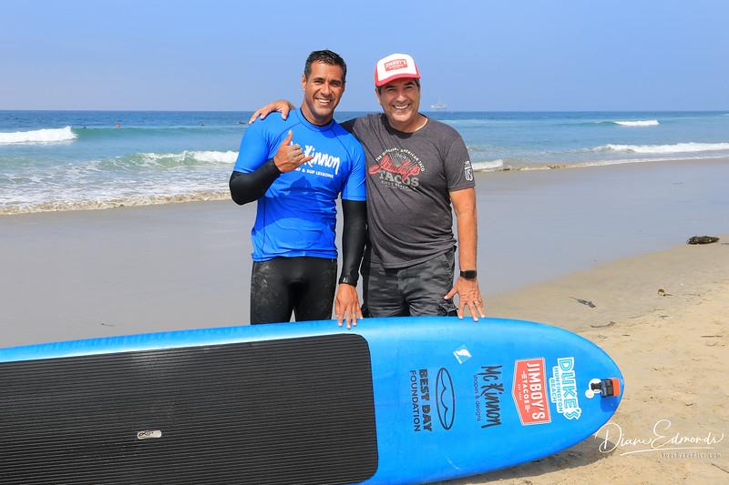 2019-08-13_244_Rocky McKinnon_David Angulo_JIMBOY'S.JPG<br /> McKinnon Surf & SUP Lessons and Adaptive Surfing
