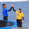 2019-08-13_135_Amy Hansen_Rocky McKinnon.JPG<br /> McKinnon Surf & SUP Lessons and Adaptive Surfing