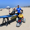 2019-08-13_243_Kumaka Jensen.JPG<br /> McKinnon Surf & SUP Lessons and Adaptive Surfing