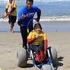 2019-08-13_231_Kumaka Jensen.JPG<br /> McKinnon Surf & SUP Lessons and Adaptive Surfing