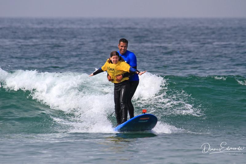 2019-08-13_96_Amy Hansen_Rocky McKinnon.JPG<br /> McKinnon Surf & SUP Lessons and Adaptive Surfing