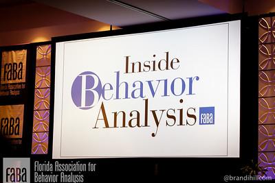 Inside Behavior Analysis with Aubrey Daniels