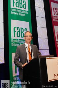 Ray Miltenberger's Keynote Address & Awards Ceremony