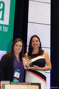 State Representative Rene Plascencia, Legislator of the Year AwardABA 2019