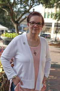 Margaret Riles