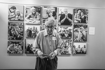 Holocaust Survivors Luncheon