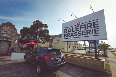 Angie Ziebarth of Balefire Brasserie