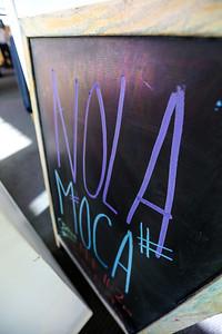 Kathy Collins of Cafe Nola
