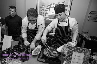 March of Dimes Signature Chefs Auction, Omni Jacksonville