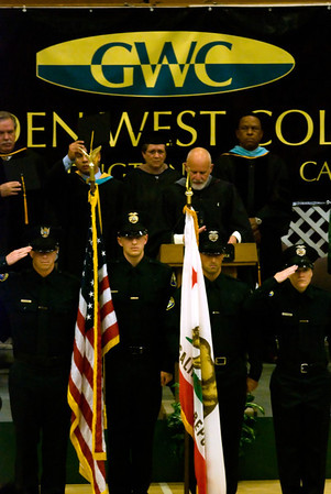 May 23, 2008 | Golden West College Graduation