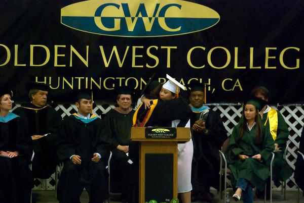 May 23, 2008   Lim Graduation