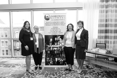 Narcolepsy Network's 1-Day Seminar in St. Pete, Florida