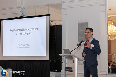 Narcolepsy Network's 1 -Day Seminar in New York City