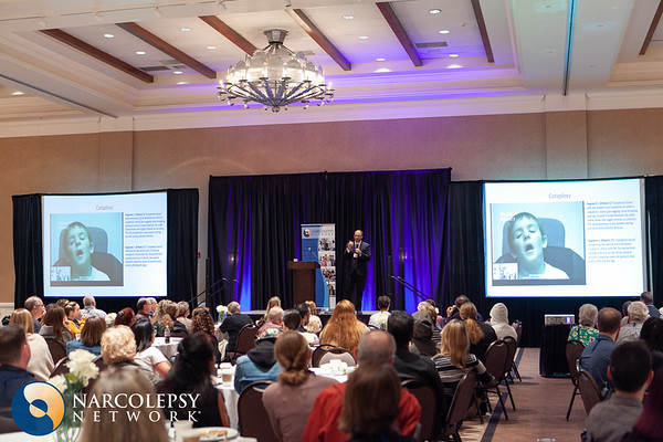 Narcolepsy Network's Annual Conference 2019