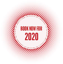 Visit NarcolepsyConference.org to book for 2020
