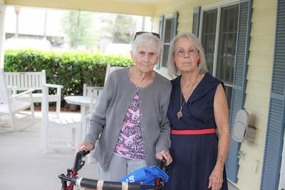 Nassau County Council on Aging East Nassau Senior Center