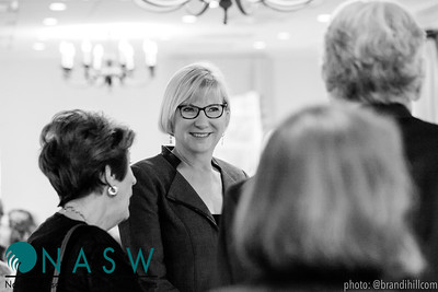 NASW Social Worker of the Year