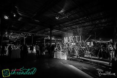 Rethreaded's Mukti Freedom Gala
