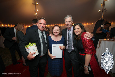 St. Johns Country Day School's Celebrazione di Amici Gala & Auction captured by documentary photographer Brandi Hill