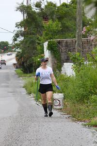 McCoy Creek Clean-up, St. Johns Riverkeeper