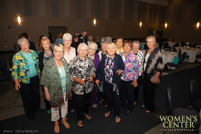 Women's Center of Jacksonville Women, Words & Wisdom Event 2019