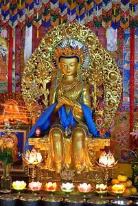 20091101-Gyuto-Heart Sutra-KhensurRinpoche-8068