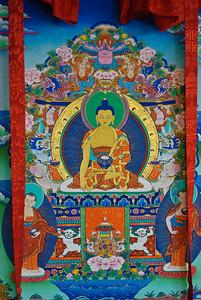 20091101-Gyuto-Heart Sutra-KhensurRinpoche-8078