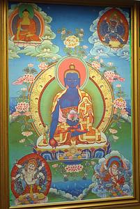 20091101-Gyuto-Heart Sutra-KhensurRinpoche-8072