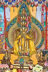 20091101-Gyuto-Heart Sutra-KhensurRinpoche-8060