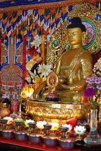 20091101-Gyuto-Heart Sutra-KhensurRinpoche-8065