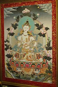 20091101-Gyuto-Heart Sutra-KhensurRinpoche-8074
