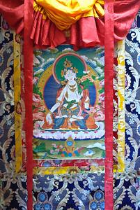20091101-Gyuto-Heart Sutra-KhensurRinpoche-8070
