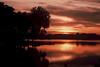 Atwood Lake, Rawlins County Kansas 1975
