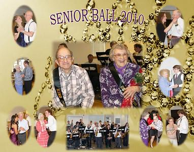 Senior Citizen's Ball 04/24/2010