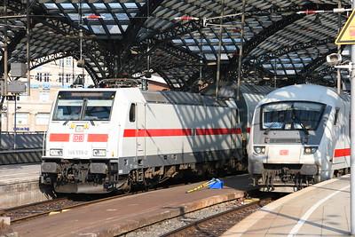 Europe - German Railways