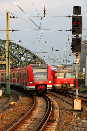 Overseas Rails