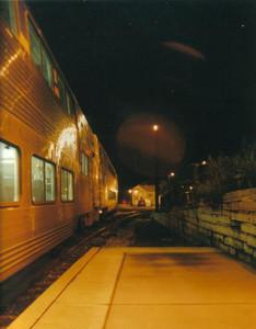 MARC - Maryland Transit Administration