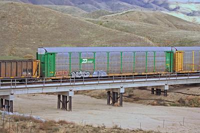 TTGX - Trailer Train Corporation