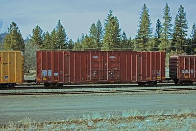 TOBX - Railbox (Trailer Train Corp)