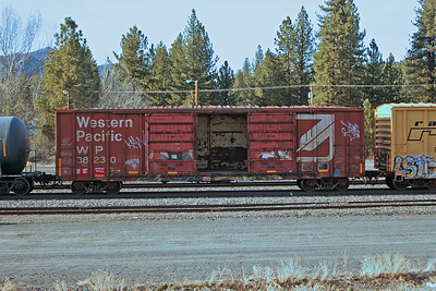 WP - Western Pacific