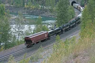 BNSF474106_West_Glacier_MT_2009_MelRogers