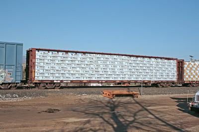 TR - Tomahawk Railway
