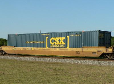 CSXU - CSX Transportation