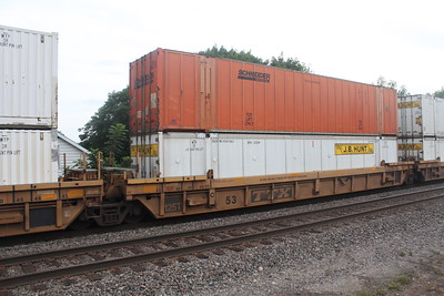 SNLU - Schneider National Intermodal